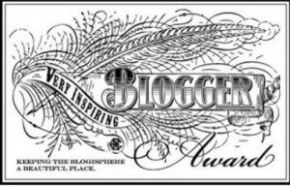 award-very-inspirational-blogger